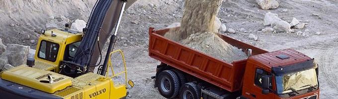 Песок строительный с доставкой в Зеленоград
